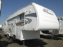 Used 2007 Jayco Eagle 325 Fifth Wheel For Sale