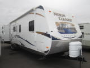 Used 2011 Heartland North Country 331QBDS Travel Trailer For Sale