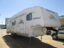 Used 2008 Keystone Springdale 283 Fifth Wheel For Sale