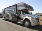 Used 2007 Four Winds Fun Mover 39C Class C For Sale