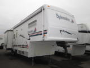 Used 2000 Forest River Spinnaker 32KT Fifth Wheel For Sale