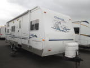 Used 2003 Keystone Cougar 28 Travel Trailer For Sale