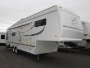 Used 2000 Forest River Cardnial 32RLB Fifth Wheel For Sale