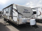 New 2015 Jayco WHITE HAWK 30DSQB Travel Trailer For Sale