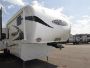 Used 2010 Keystone Mountaineer HICKORY 305RLT Fifth Wheel For Sale