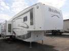 Used 2006 Nu Wa Hitchhiker C5CK Fifth Wheel For Sale