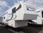 Used 2005 Keystone Challenger 31RLS Fifth Wheel For Sale