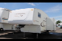 Used 2003 Yellowstone Canyon Trail 25 Fifth Wheel For Sale