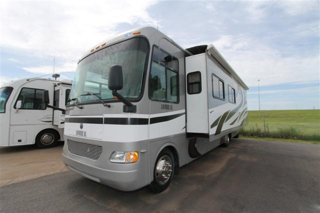 2007 Holiday Rambler Admiral