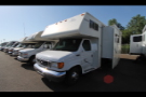 Used 2006 Jayco Escapade 25 Class C For Sale