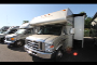 Used 2009 Coachmen Leprechaun 320DS Class C For Sale
