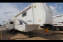 Used 2007 Holiday Rambler Savoy Sl 32XLT Fifth Wheel For Sale