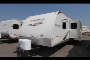 Used 2011 Keystone PASSPORT ULTRA LITE 285RL Travel Trailer For Sale