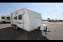 Used 2011 Forest River Shamrock 19 Travel Trailer Toyhauler For Sale