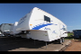 Used 2008 Holiday Rambler Savoy Sl 24RL Fifth Wheel For Sale