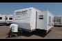Used 2010 Forest River Flagstaff 831FKSS SUPER LITE Travel Trailer For Sale