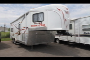 Used 2010 Forest River Work N Play 27 Fifth Wheel For Sale