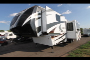 Used 2014 Dutchmen VOLTAGE 3200 Fifth Wheel Toyhauler For Sale