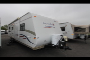 Used 2008 Jayco Jayfeather 31V Travel Trailer For Sale