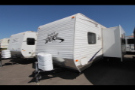 Used 2011 R-Vision Sport SS-26BHS Travel Trailer For Sale