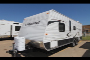 Used 2013 Gulfstream Kingsport 24RBLG Travel Trailer For Sale