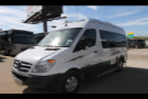 Used 2012 Roadtrek SS AGILE B Class B For Sale
