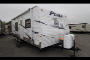 Used 2008 Palomino Puma 25RB Travel Trailer For Sale