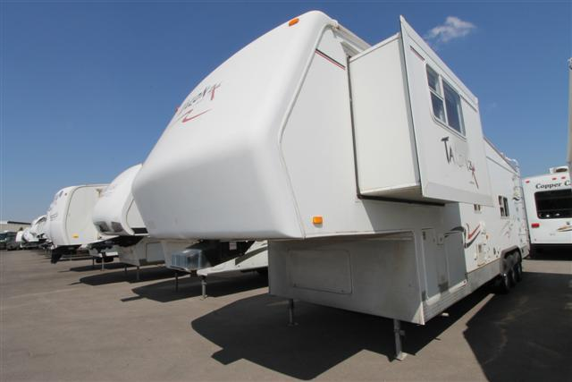 Buy a Used Jayco Talon Zx in Oklahoma City, OK.