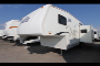 Used 2004 Thor Jazz 2780 Fifth Wheel For Sale