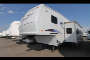 Used 2004 Forest River Sandpiper 32BHSS Fifth Wheel For Sale
