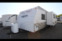 Used 2008 Forest River Grey Wolf 28BH Travel Trailer For Sale