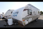 Used 2013 Forest River Grey Wolf 19RR Travel Trailer Toyhauler For Sale