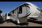 New 2015 Jayco Eagle Premier 331RETS Fifth Wheel For Sale