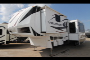 Used 2011 Dutchmen VOLTAGE 3905 Fifth Wheel Toyhauler For Sale