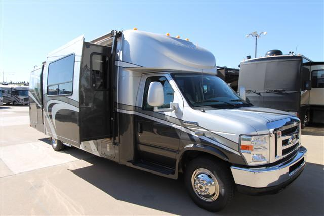 Buy a Used Coachmen Concord in Oklahoma City, OK.