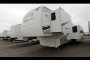 Used 2008 Holiday Rambler Alumascape 33SKT Fifth Wheel For Sale