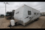 Used 2006 K-Z RV Jag 32JSS Travel Trailer For Sale