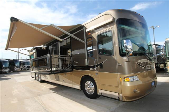 2009 Country Coach VERANDA