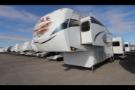 Used 2012 Jayco Eagle 321RLTS Fifth Wheel For Sale