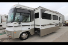 2001 Winnebago Adventure