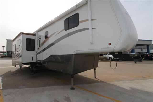 2006 Double Tree RV Mobile Suite