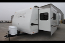 Used 2010 Keystone Cougar 26BRS Travel Trailer For Sale