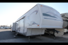 Used 2003 Forest River Sierra 35RLTS Fifth Wheel For Sale