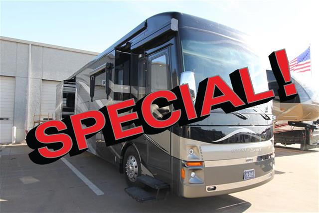 2012 Newmar Mountain Aire