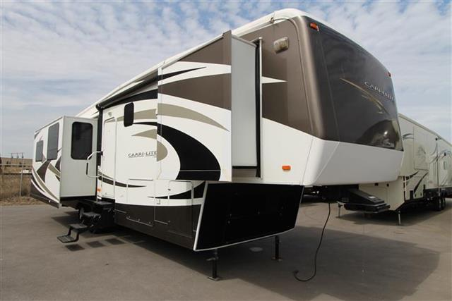 2009 Carriage Carri Lite