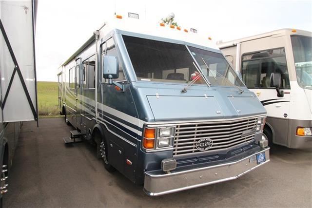 Used 1985 Beaver Motor Coaches Beaver 35 Class A - Diesel For Sale