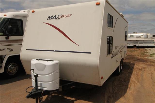 2007 R-Vision MAXSPORT