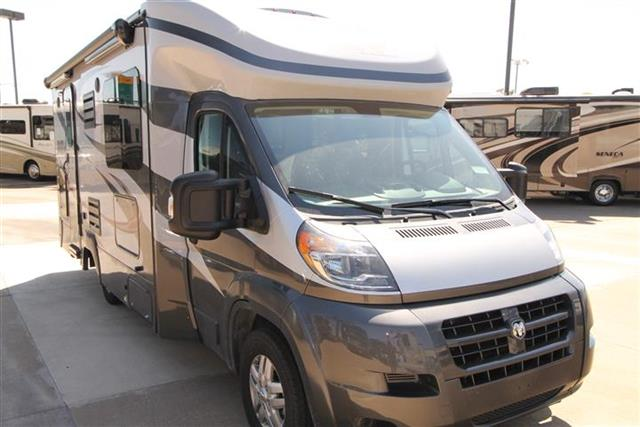 New 2015 Dynamax REV 24RB Class C For Sale