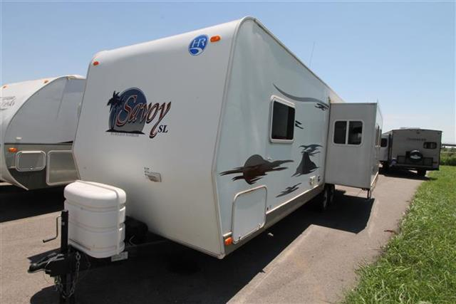 2005 Holiday Rambler Savoy Sl
