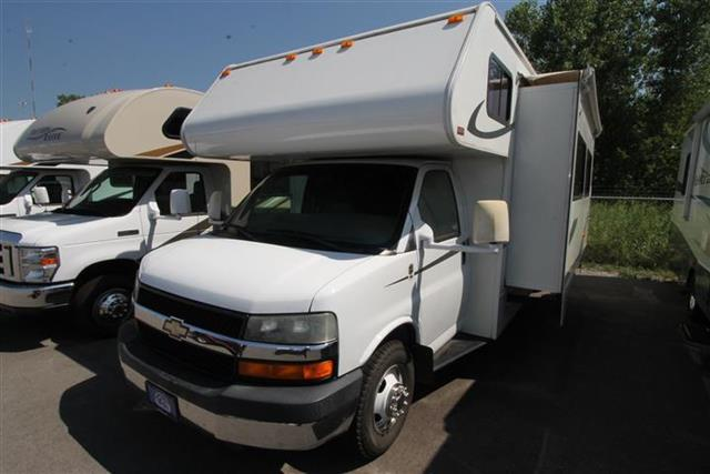 2007 Winnebago Impulse